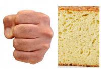 לחם אמת או שקר?